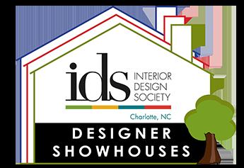 Interior Design Society – Designer Showhouses Logo