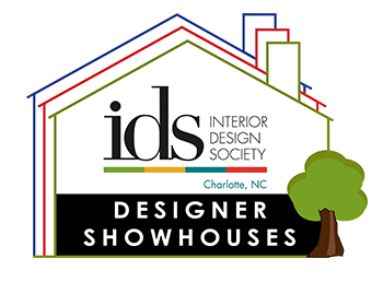 Interior Design Society – Designer Showhouses Logo